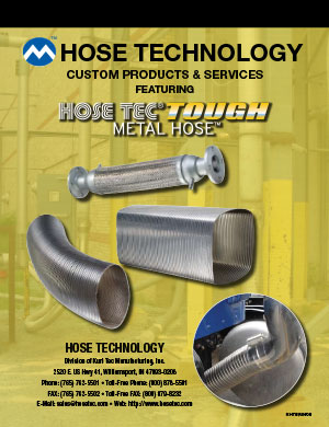 Hose-Tec-Tough