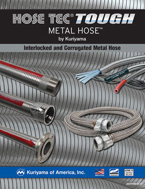 Metal-Hose-Catalog
