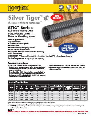 Silver-Tiger