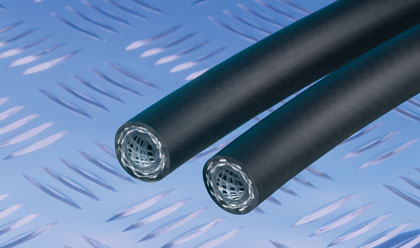 low-temperature non-toxic PVC air breathing hose