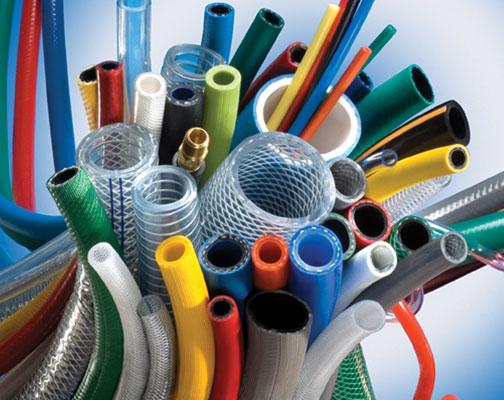 Kuri Tec® Thermoplastic Hose / Tubing