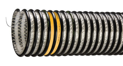 Voltbuster hose
