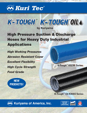 K-Tough Catalog