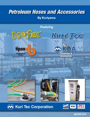 Tigerflex Biofuel