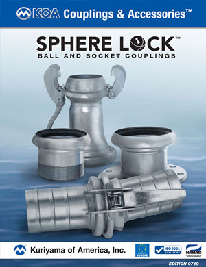 Sphere Lock Catalog